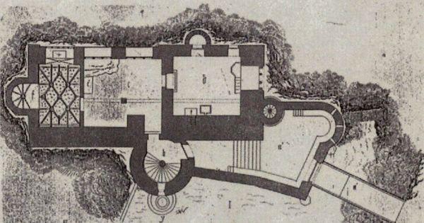schloss lichtenstein grundriss pl ne pinterest schloss lichtenstein grundrisse und burg. Black Bedroom Furniture Sets. Home Design Ideas