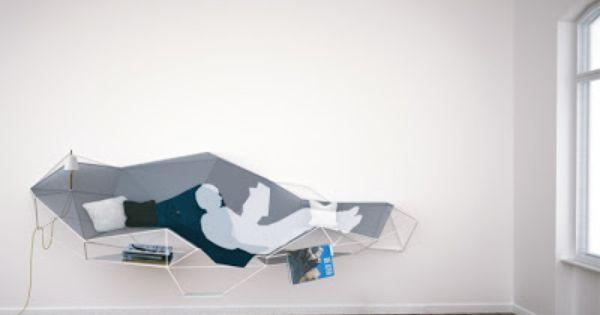 Berg Frei By Nicole Losos Home Decor Furniture Design