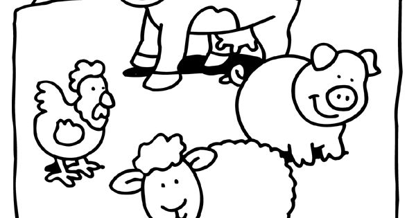 connie the cow coloring pages - photo#29