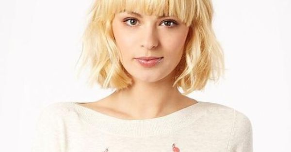 hair style for wavy hair 8 bob hairstyles for a cropped cut more 3763