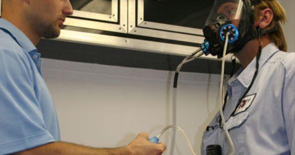 Pin On Onsite Respirator Fit Testing