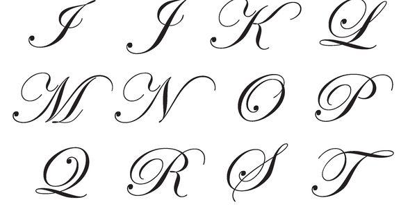Edwardian Script Font | Brush&lettering | Pinterest ...