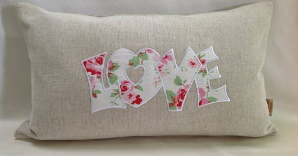 Cath Kidston White Love On Laura Ashley By