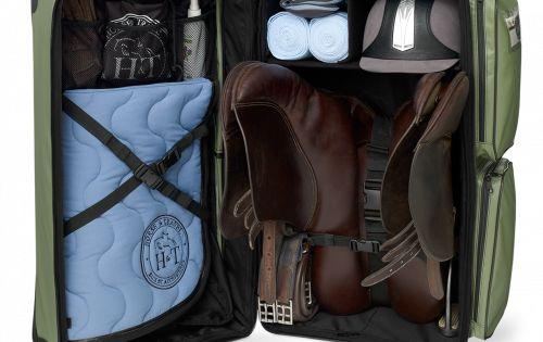 Malle Equitation Malle De Concours Travel Bag Color Sac De Voyage Sac Equitation