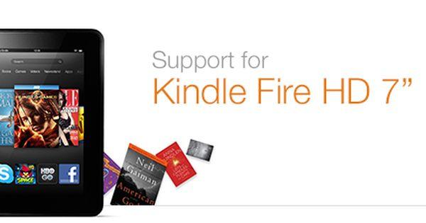 Kindle Fire Hd 7 Help Kindle Fire Kindle Fire Hd Kindle Fire Hdx