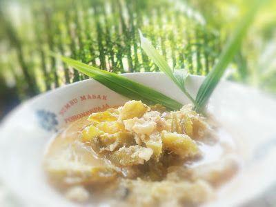 Resep Tumis Pare Udang Rebon Resep Segala Masakan Web Id Resep Masakan Tumis Makanan
