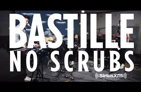 bastille scrubs cover lyrics