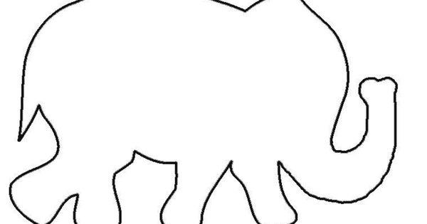 Wandschablonen Zum Ausdrucken 34 Vorlagen Mit Tollen Motiven In 2020 Schablonen Wandschablonen Elefanten Schablone