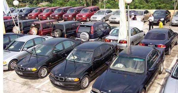 Untungnya Bisnis Mobil Bekas Mobil Bekas