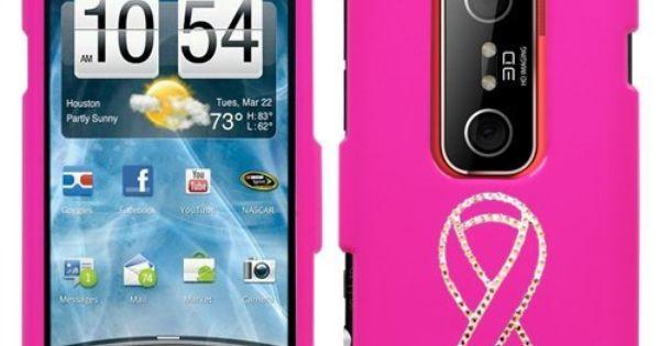Pink Ribbon Iphone : Pink Ribbon Merchandise : Pinterest : Shops, Pink ...
