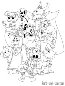 All Characters Monster Coloring Pages Coloring Pages Coloring Pages Inspirational