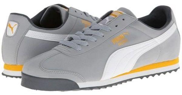 Zapatos Puma Roma Sl Nbk 2 $ 231.900 http://articulo ...