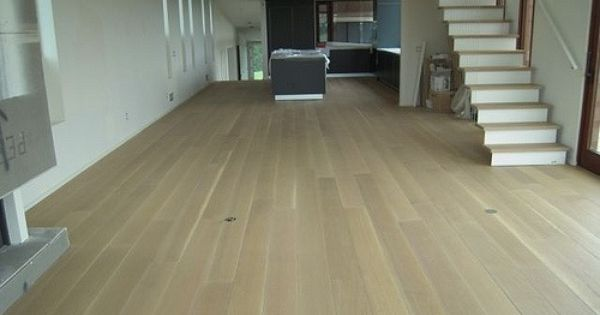 8 Quot Qtr D White Oak In Our Tromso Finish Tromos Is