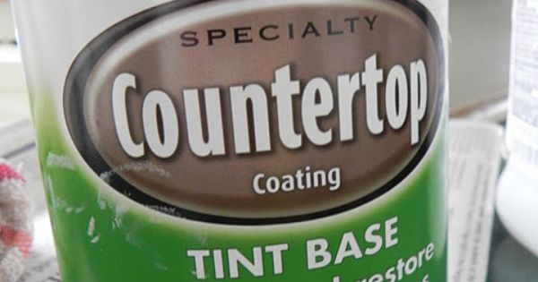 Rustoleum Countertop Paint Home Depot Canada : review of countertop paint, Rust oleum paint for counters ...