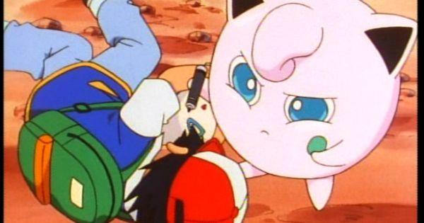 jigglypuff has the marker...dun dun duunnnn! | Pokemon ...