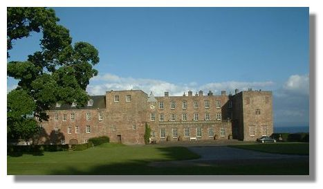 Located South Of Coaltown Of Wemyss In A Large Private Estate On