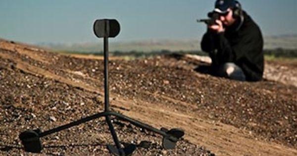 Impact Rolling Steel Targets Shooting Targets Steel Targets Field Target