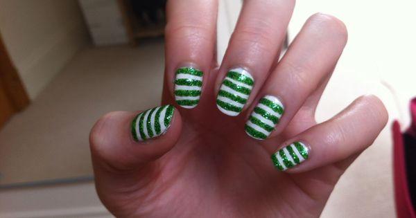 Happy St. Paddy's day! | Nail Art | Pinterest | Nail Art, Happy and ...