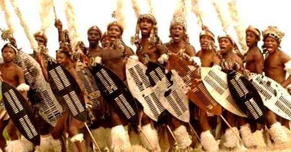 Zulu culture location