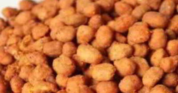 Resep Kacang Telur Manis Medan Paling Gurih Dan Renyah Bumbu Balado Kacang Resep Telur
