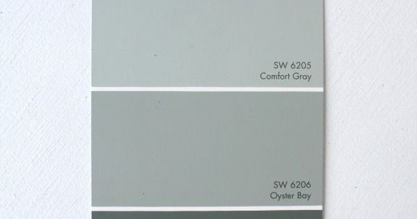When Oyster Bay And Retreat Meet Comfort Gray And Oysters