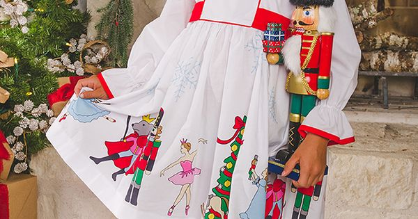 Find The Perfect Girls Christmas Dress For All Your