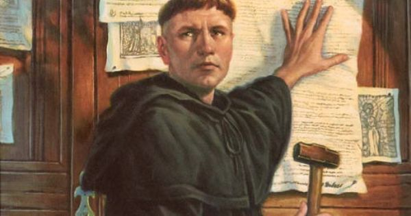 """protestant reformation dbq Dbq: the reformationi  greatly influence the protestant reformation in germany martin luther became a key figure in the reformation  """"although the ."""