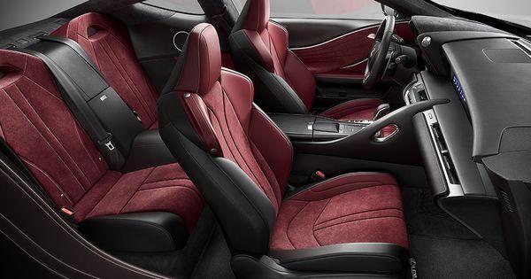 2020 Lexus Lc 500 Specs Review Changes Price Release Date 0 60 Lexus Lc Lexus Hybrid Car
