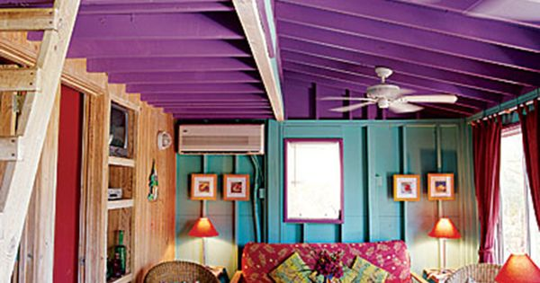 Caribbean Home Interior Decorating Ideas Studio