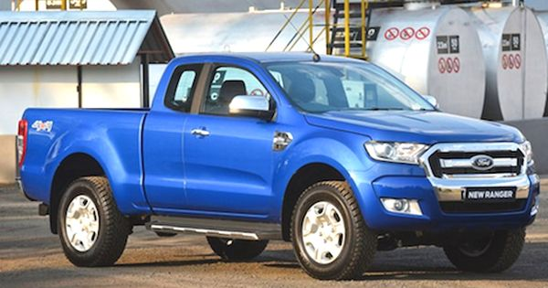 2019 Ford Ranger Canada Price With Images 2019 Ford Ranger