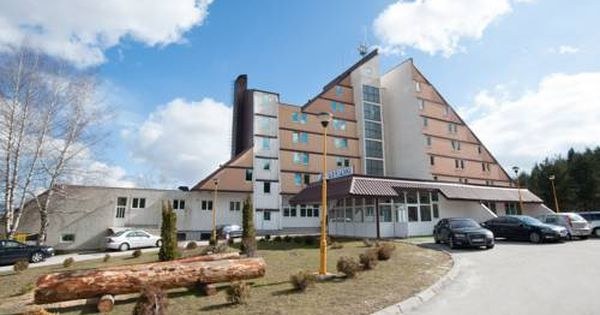 Hotel Adria Ski Kupres Featuring Free Wifi A Spa Centre And A Terrace Hotel Adria Ski Offers Accommodation In K Beautiful Destinations Ski Schools Spa Center
