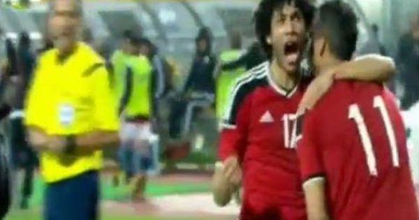 منتخب مصر يعود من جديد لامم افريقيا Wrestling Soccer Sports