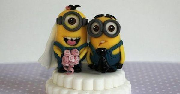 figurine mariage topper wedding cake pinterest cakes mariage and cake toppers - Figurine Mariage Humoristique