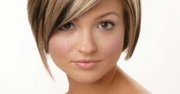 40 Super Cute Looks With Short Hairstyles For Round Faces Thin Hair Short Hairstyle And Hair