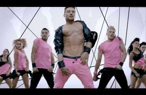 eurovision russia gay flag