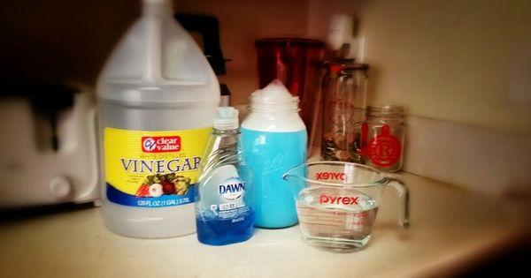 diy dog shampoo flea killer repellent 1 4 cup dawn 1 2 cup white vinegar 2 cups warm water. Black Bedroom Furniture Sets. Home Design Ideas