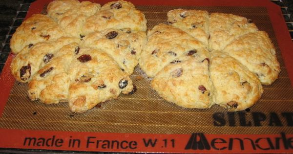Cranberry Orange Buttermilk Scones Recipe Scone Recipe Buttermilk Scone Recipe Cranberry Orange