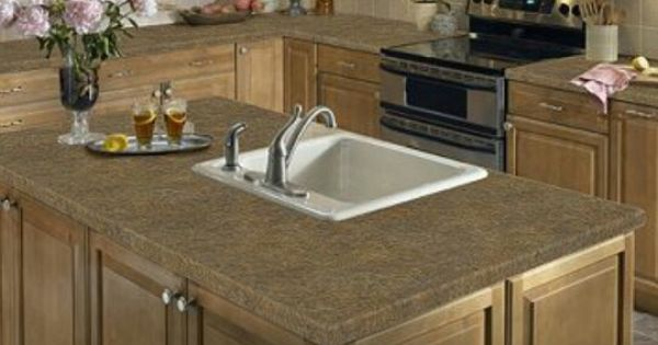Canyon Passage Wilsonart Laminate Countertops Home And