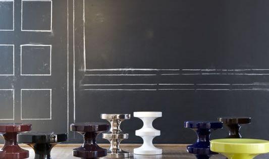 le tabouret bishop par india mahdavi india stools and tables. Black Bedroom Furniture Sets. Home Design Ideas