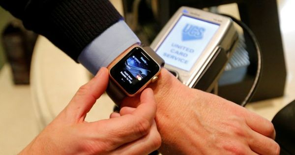 4 Apple Pay In Deutschland Ist Ein Erfolg Digital Suddeutsche De Deutschland