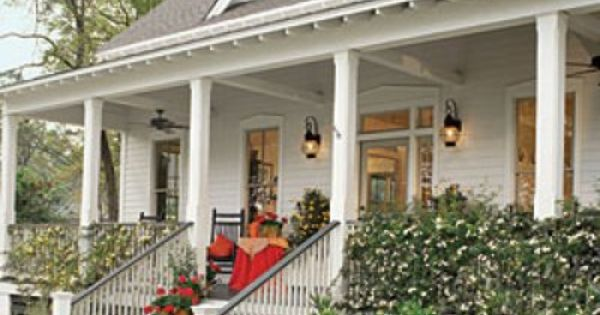 images about Southern Living House Plans on Pinterest    Southern Living House Plans  The Potter    s House