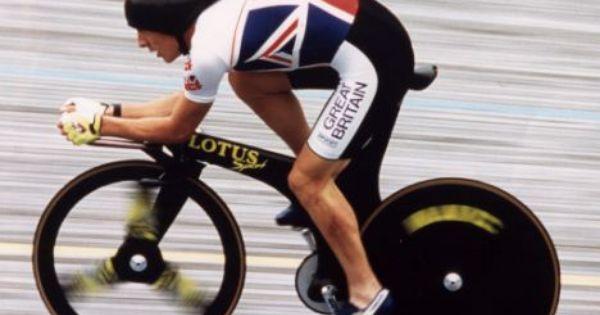 Chris Boardman: I had to give up cycling at 32 because I had