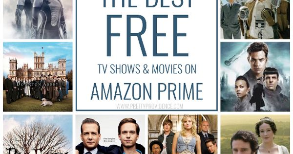 how to watch free amazon prime movies on tv