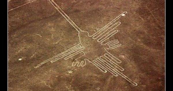 The Nazca Lines: A Mystery on the Plains