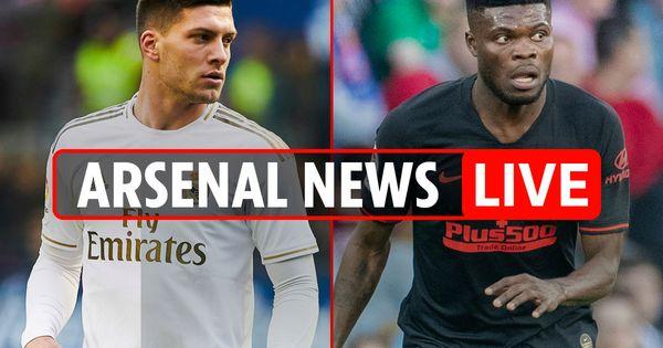 8am Arsenal News Live Thomas Partey Transfer Latest Aubameyang Updates Brentford Defeat Highlights Arteta Speaks Out Arsenal News Thomas Partey Brentford