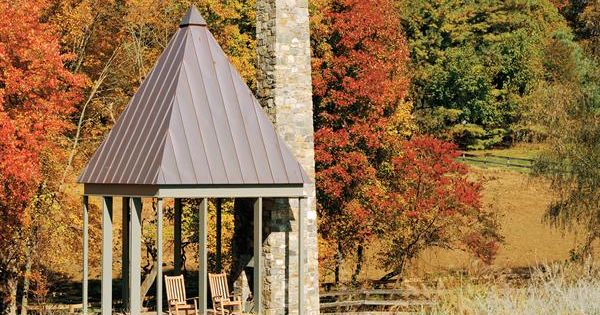 On Dwell Pinterest Home Magazine Custom Homes And Modern Gazebo