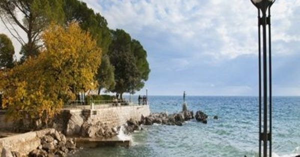 Opatija Croatia Croatia My Land