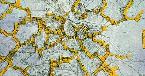 Mapas5 Urban Design Diagram Urban Design Graphics Urban Design Plan