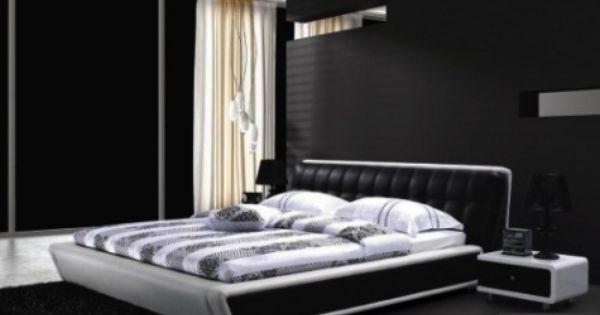 Men's Bedroom Ideas | Interior Design: Bedrooms For Men ...