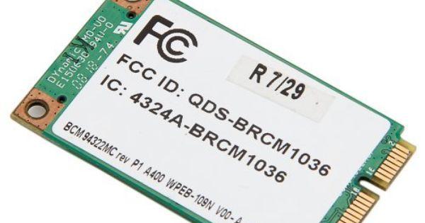 Broadcom 4313gn Driver Windows 10